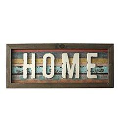 Fetco® Pillar Home Wall Art