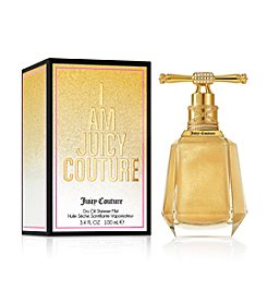 Juicy Couture® I Am Juicy Couture Dry Oil Shimmer Mist