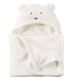 Carter's® Baby Sherpa Hooded Blanket