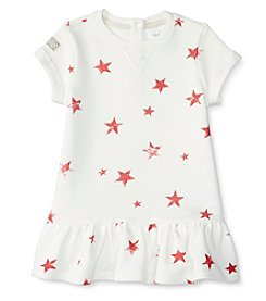 Ralph Lauren Baby Girls' Star Dress