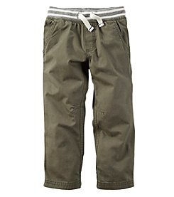 Carter's® Boys' 4-8 Utility Pants