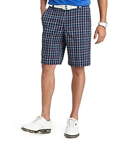 Izod® Men's Checked Golf Shorts