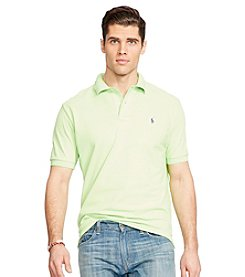 Polo Ralph Lauren® Men's Big & Tall Basic Mesh Short Sleeve Shirt