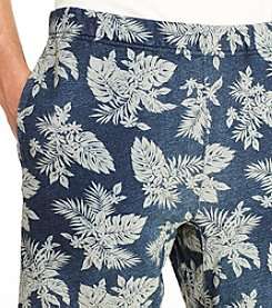 Polo Ralph Lauren® Men's Printed Terry Shorts