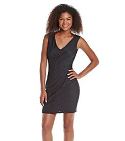 GUESS Sheath Knit Dress