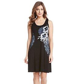 Karen Kane® Floral Tank Dress