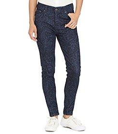Lauren Jeans Co.® Premier Ankle Skinny Jeans