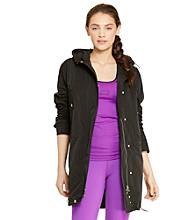Lauren Jeans Co.® Hooded Utility Jacket