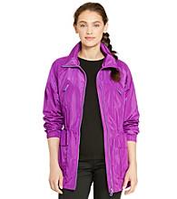 Lauren Jeans Co.® Taffeta Utility Jacket
