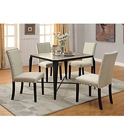 Acme Oldlake Dining Table