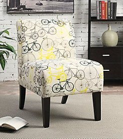 Acme Ollano Bike Accent Chair
