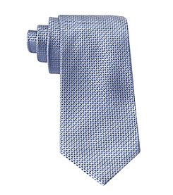 Van Heusen® Men's Big & Tall Wavy Dot Tie