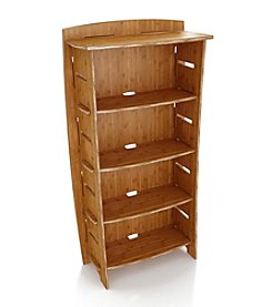Legare Furniture Adjustable 4-Shelf Bookcase