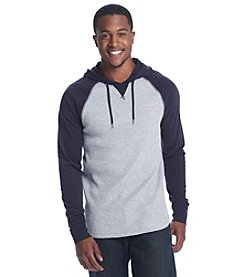 Levi's® Men's Long Sleeve Hoodie Thermal