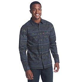 Levi's® Men's Arnold Reactive Long Sleeve Button Down Shirt