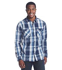 Levi's® Men's Gibson Long Sleeve Button Down Shirt