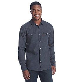 Levi's® Men's Friction Long Sleeve Button Down Shirt