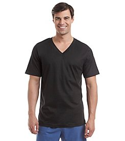 Jockey® Men's 2-Pack Staycool V-Neck T-Shirts