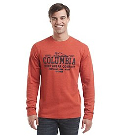 Columbia Men's Ketring™ Graphic Long Sleeve Tee