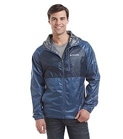 Columbia Men's Warmer Days™ Long Sleeve Windbreaker