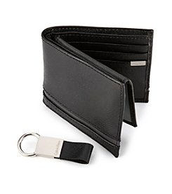 Calvin Klein Passcase with Key Fob