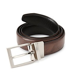 John Bartlett Statements Men's Reversible Belt