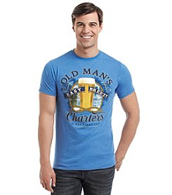Paradise Collection® Men's Easy Breezy Short Sleeve Tee