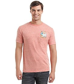 Paradise Collection® Men's Same Ship Short Sleeve Tee