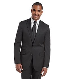 Kenneth Cole New York® Men's Black Slim-Fit Suit Separates Jacket