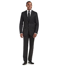 Kenneth Cole New York® Men's Black Slim Fit Suit Separates