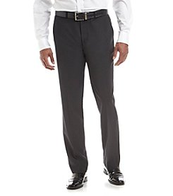 Kenneth Cole New York® Men's Black Slim-Fit Suit Separates Pants