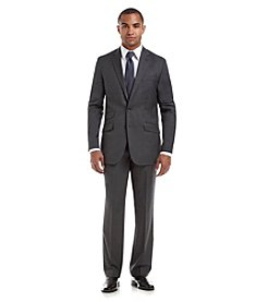 Kenneth Cole New York® Men's Charcoal Slim Fit Suit Separates
