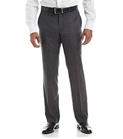 Kenneth Cole New York® Men's Charcoal Slim-Fit Suit Separates Pants