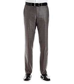 Billy London® Men's Textured Suit Seperates Pants