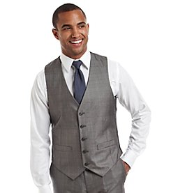 Billy London® Men's Suit Seperates Vest