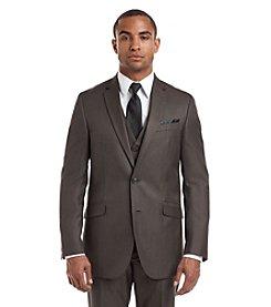 Billy London® Men's Textured Suit Separates Jacket