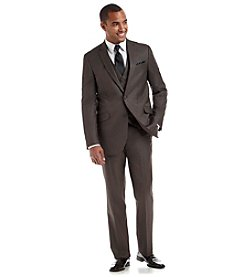 Billy London® Men's Brown Suit Separates