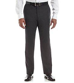 Tommy Hilfiger® Men's Charcoal Suit Separates Pants