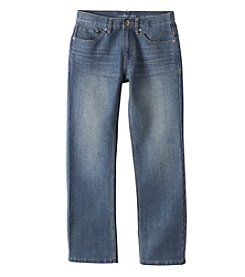 Calvin Klein Jeans® Boys' 8-20 Slim Straight Jeans
