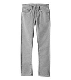 Calvin Klein Jeans® Boys' 8-20 Broken Corduroy Pants