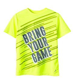 Exertek® Boys' 8-20 Short Sleeve Bring Your Game Tee