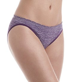 Relativity® Heather Seamless Bikini