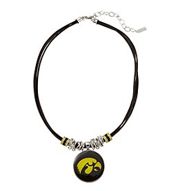 accessory PLAYS™ University Of Iowa Multi Row Pendant Necklace