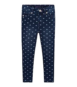 Levi's® Girls' 4-6X Weekender Knit Jeans