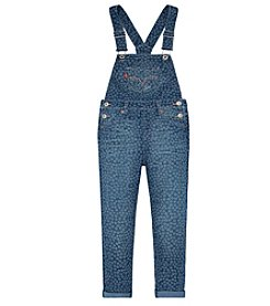 Levi's® Girls' 2T-6X Stephanie Overalls