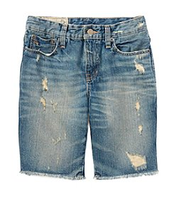 Polo Ralph Lauren® Boys' 8-20 5-Pocket Denim Shorts