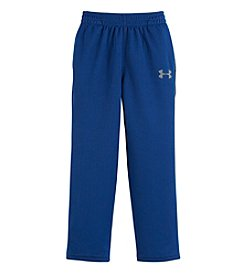 Under Armour® Boys' 4-7 Mesh Warm Up Pants