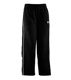 Under Armour® Boys' 2T-7 Warm Up Tricot Pants