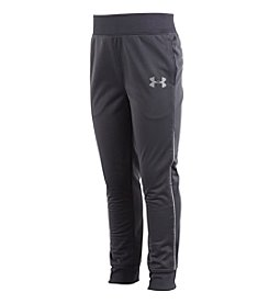 Under Armour® Boys' 2T-7 Tricot Joggers