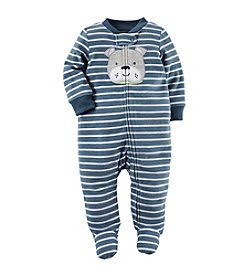 Carter's® Baby Boys Bulldog Footie